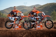 2016 KTM Thor Racing Team Unveiled‏