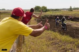Regina CMRC Race Report