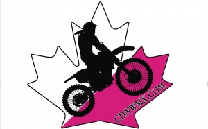 2014 Canadian Women's West National Series, Presented By: TRIM FX SIGN & DESIGNS