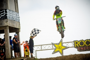 Motocross of Nations: Team Canada – Tyler Medaglia to fill in for Kaven Benoit