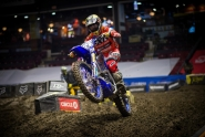YAMAHA RACERS WRAP UP CANADIAN AX SERIES ON A HIGH NOTE