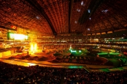 Three-Week Countdown To Gate Drop For Monster Energy Supercross Toronto