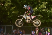 Rockstar Energy Husqvarna Factory Racing's Josh Strang Claims Second At Unadilla GNCC