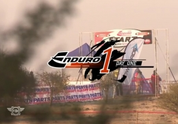HIGHLIGHTS FROM 2015 EWC RD1 CHILE DAY 1
