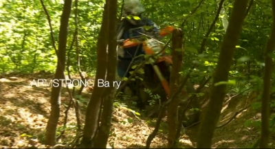 Red Bull Romaniacs 2012 Competitor's film - Hobby Single Class