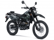 KAWASAKI'S DUAL PURPOSE MOTORCYCLE RETURNS WITH IMPROVED PERFORMANCE AND RIDEABILITY