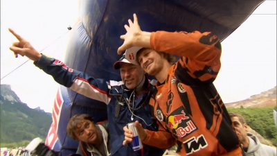 Top 5 Enduro Moments - Red Bull Hare Scramble 2012