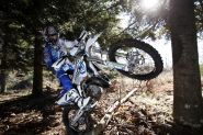 HUSQVARNA MOTORCYCLES SECURE 1-3 RESULT AT HARD ENDURO PIATRA NEAMT IN ROMANIA
