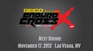 2012 Endurocross Race Recap: Boise, ID - Round 7