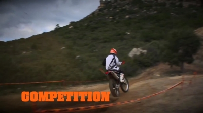 All New and Ready To Race: KTM EXC Models 2014