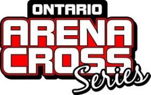 Round 2 of The Ontario Arenacross Championship This Saturday, February 25!