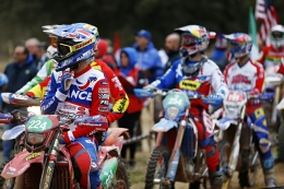 France Ready To Welcome 92nd Edition Of The ISDE