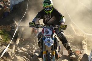 CGRT Rocks and Logs Race Report