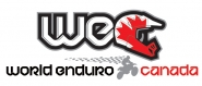 Wolrd Enduro Canada Mini Enduro Rescheduled