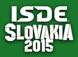 2015 ISDE TV and Video Coverage