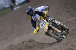 DESALLE WINS MANTOVA INTERNATIONAL MX