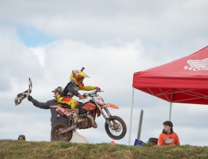 Riverglade MX Park hosts the 3rd Round of the CMRC Atlantic Spring Series