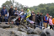 France Maintain World Trophy Lead Despite Injury To Christophe Nambotin
