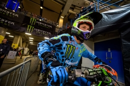 Cianciarulo Breaks Through for First Podium of the Season