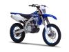 Yamaha introduces new 2019 WR450F