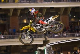 ROCZEN PODIUMS AT SAN DIEGO SX