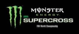 Supercross LIVE! returns for 2013