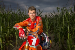 Field of dreams for Ryan Dungey