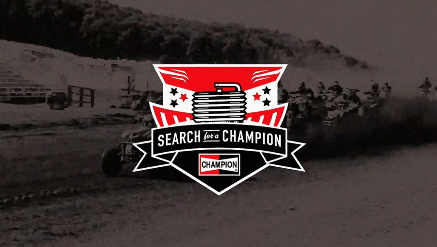 CHAMPION: Search for a Champion