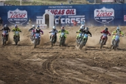 2016 WMX Championship Schedule Announced‏
