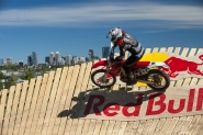 Red Bull Rocks & Logs returns to Wild Rose MX Park in Calgary with all new format and features
