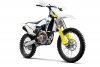 HUSQVARNA MOTORCYCLES NEW 2019 MOTOCROSS RANGE UNVEILED