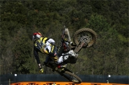 ANSTIE PUSHING FOR MORE AT BULGARIAN MX2