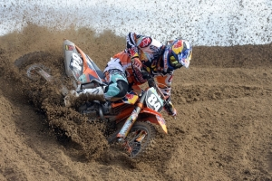 KTM RACING ANNOUNCES JEFFREY HERLINGS WILL RACE IN MEXICO