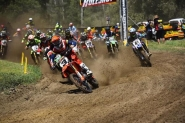 HOLESHOTS & PODIUMS FOR THE KTM THOR RACING TEAM AT SEASON OPENER