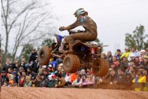 Wienen Tops the Field Heading into Round 2 of ATVMX Series