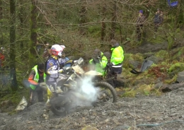 Heads of the Valleys Extreme Enduro 2014