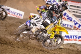 BROC TICKLE AND RICKY CARMICHAEL Q&A