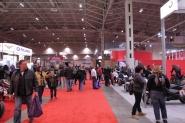 2017 Motorcycle Show-Toronto To Mark 30th Anniversary In February