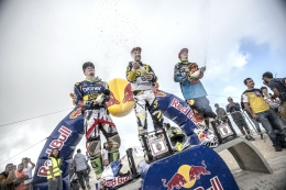 Photo Report: Red Bull Sea to Sky