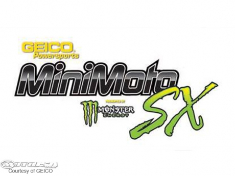 Willy Browning Ready to Defend Three Championships at GEICO MiniMotoSX