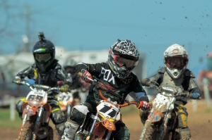 The Atlantic CMRC Motocross Spring Series begins at Riverglade Motocross Park