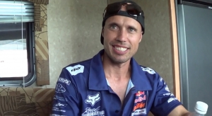 JSR Talks to Inside MotoX & Off Road at the 2013 WCAN
