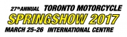 Back And More Amazing Than Ever- The 2017 Toronto SPRINGSHOW