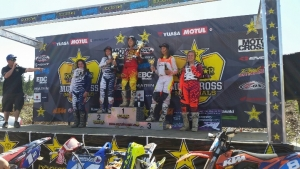 Round 1 Women's West National Series Presented by TrimFX Sign and Design