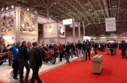 Motorcycle Show-Toronto Gets Motors Running