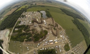 The final showdown this weekend in Motocross Town