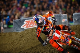 Five Things To Know About This Saturday's Monster Energy Supercross Toronto