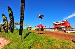 Photo Report: Riverglade MX Park Hosts the 8th Round the Rockstar Energy Drink Motocross Nationals Series