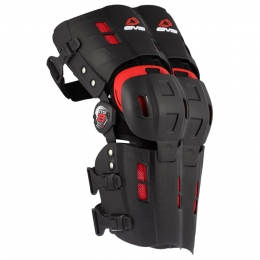 EVS RS8 Knee brace Review