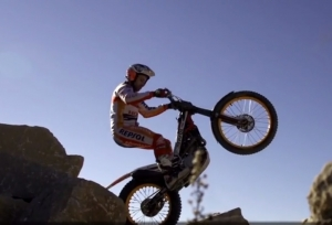Toni Bou, A Life Behind the Bars